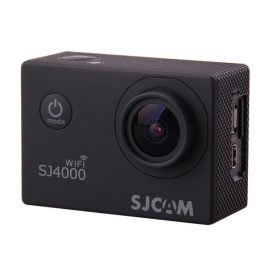 SJCAM SJ4000 WiFi FullHD Action Camera Dashcam