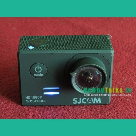 """Product Highlights: - FullHD 1080p resolution recording, HD 720p resolution recording. - 14 megapixels still photography. - 2.0 inch LCD screen - slow motion capable - 6x digital zoom - Waterproof with included special casing. - more than 8 mounting parts. - Wide-angle lens (suitable for selfies & sports) - Multiple photo shooting modes. - dashcam car cam vehicle DVR feature. Camera Spec: - Panasonic pro 14MP imaging sensor. - powerful 900mAH battery - 170° wide-angle field of view. - Full HD: 1920*1080P 30 fps. HD 720P: 1280*720P 60/30 fps (true 60fps for slow motion videos) - memory card : supporting SDHC Card up to 32GB - self-timing, time-lapse, burst mode shooting, auto-capture available - USB video input can be used for FPV in drones and quadcopters. (best with Syma X8 series drone) In Box: 1 x Original SJ5000 1 x Waterproof Housing 1 x Quick Release Buckle 1 x Housing Backdoor with Holes 1 x Handlebar Seatpost Pole Mount 1 x Curved Adhesive Mount 1 x Flat Adhesive Mount 1 x 3-Way Pivot Arm Mount 2 x 3M Adhesive Tape 1 x Frame Mount 1 x Quick Release Clip for The Frame 1 x Vertical Quick Release J-Hook Buckle 1 x Universal 1/4"""" Camera Tripod Mount 1 x Tripod Mount Adapter 1 x Bandage Set 1 x Cleaning Cloth 1 x USB Cable 1 x Higher Capacity Li-ion Battery 1 x English Manual"""
