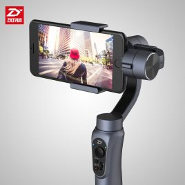 Zhiyun Smooth Q Handheld Smartphone Stabilizer Gimbal