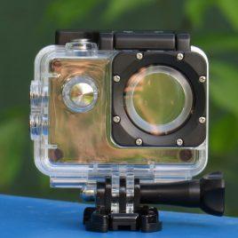 SJCAM SJ4000 WiFi Waterproof Case