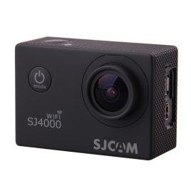 SJCAM SJ4000 WiFi FullHD Action Camera Dashcam
